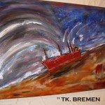 TK- BREMEN.
