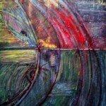 Les peintures de Paul SAVARY