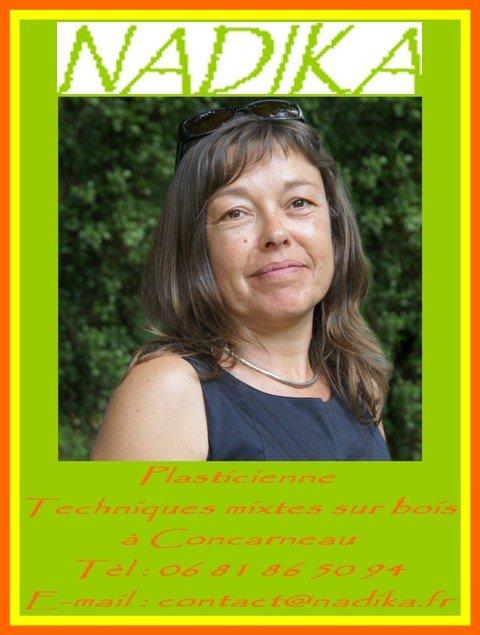 NADIKA de son vrai nom Nadine CARADEC dans NADIKA de son vrai nom Nadine CARADEC Nadine-portrait-01-21