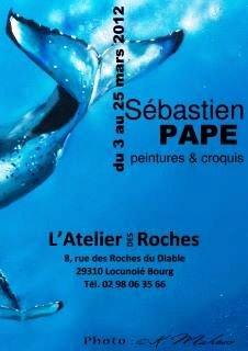 à LOCUNOLE Pap'Art expose ses toiles du 3 au 23 mars 2012 dans ACTUALITE DES ARTISTES pape-seb-0312