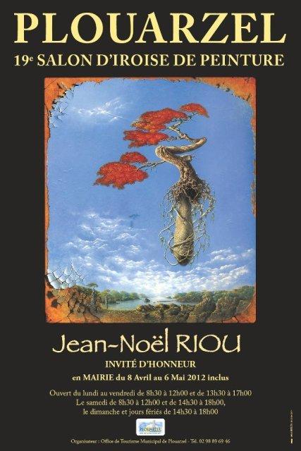 à Plouarzel - le 19ème Salon d'Iroise de Peinture - du 8 avril au 6 mai 2012 dans ACTUALITE DES ARTISTES 545060_378113232211182_100000375256043_1203368_567264960_n