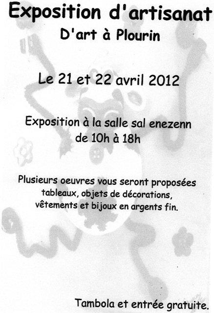 à Plourin - Exposition d'artisanat d'art - les 21 et 22 avril 2012 dans ACTUALITE DES ARTISTES img0731