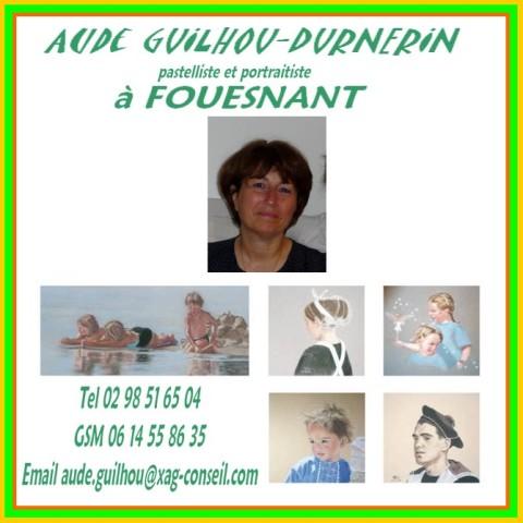 GUILHOU-DURNERIN Aude dans LANDEDA image001