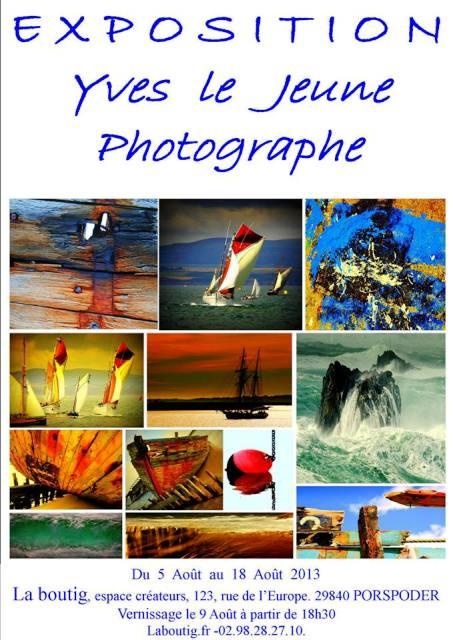 à PORSPODER - Yves Le Jeune expose ses photographie - du 5 au 18 août 2013 dans AGENDA 601995_10201850419006444_1893543235_n