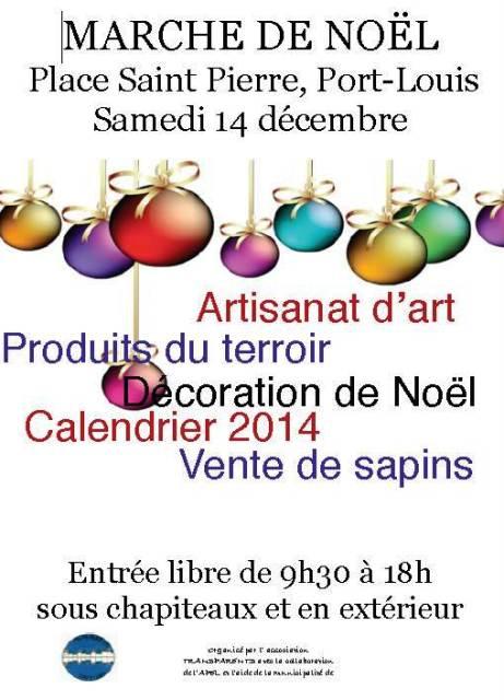 à Port-Louis - Marché de Noël -Samedi 14 décembre 2013 dans AGENDA capt__h104053_001