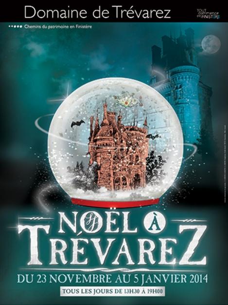 à Saint-Goazec-Noël à Trévarez-du 23 novembre 2013 au 5 janvier 2014 dans AGENDA trevarez-2013