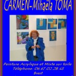 1. Carmen - Photo Profil