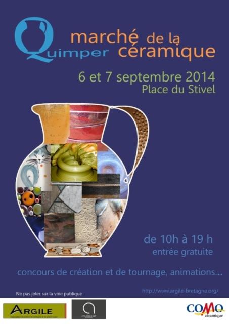 marche-des-potiers-quimper-2014