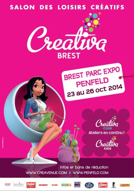 creativa_brest_affiche