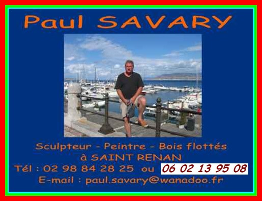 p SAVARY site