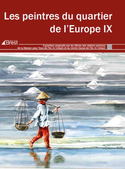 446px-Les_peintres_du_quartier_de_l'Europe_IX