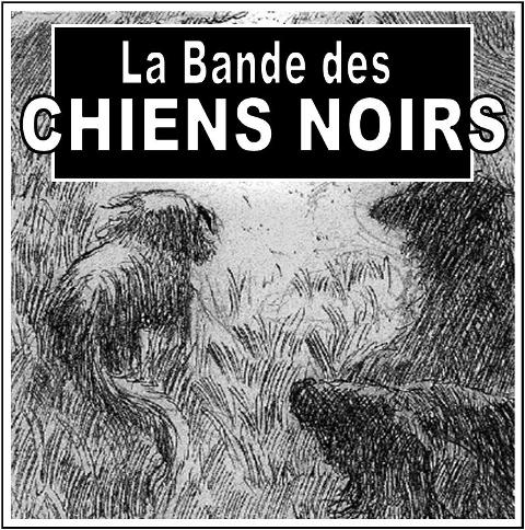 Les Chiens Noirs-logo